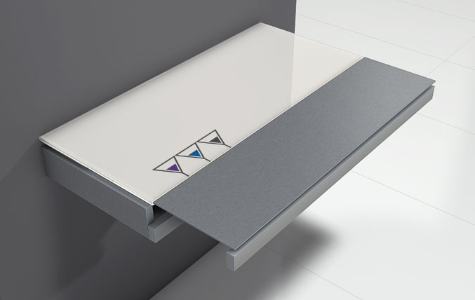 Gain de place meubles canap s chezsoidesign st cyr - Cuisine sur mesure petite surface ...