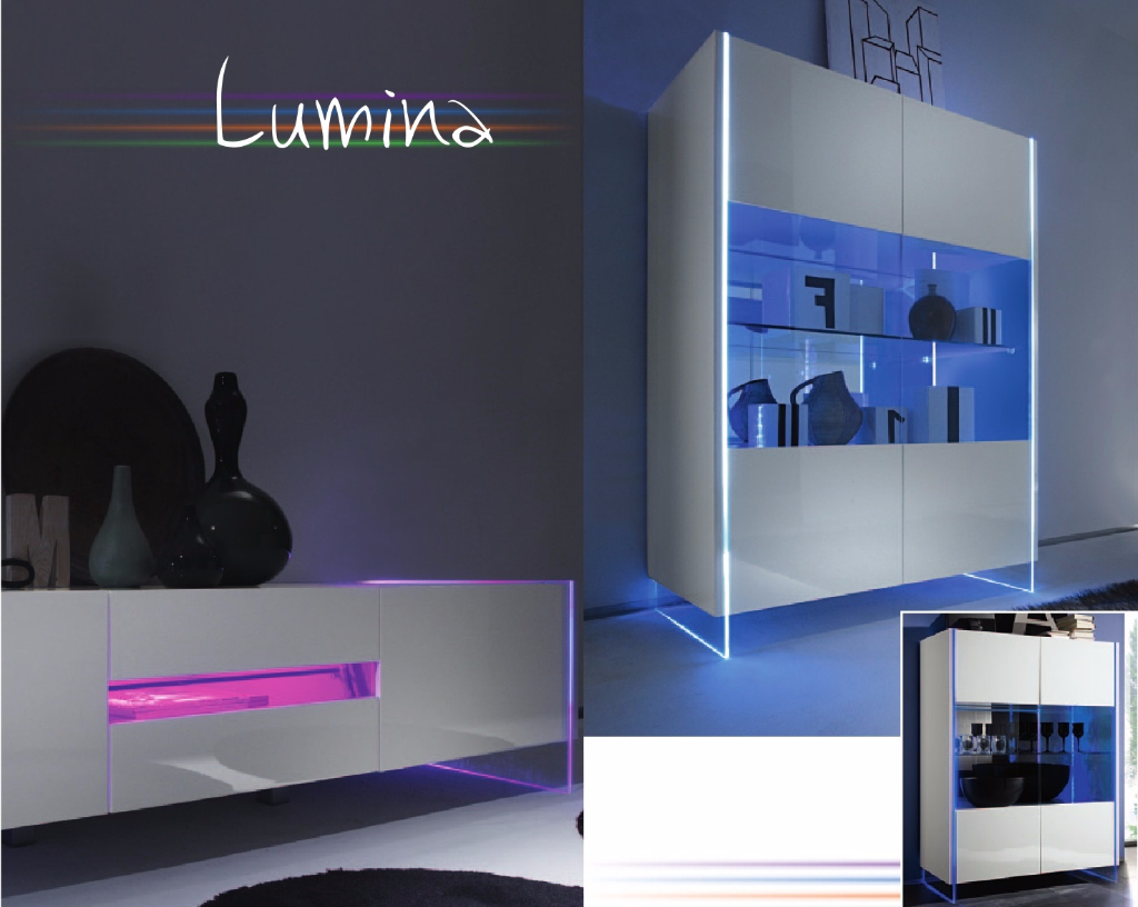 collection LUMINA