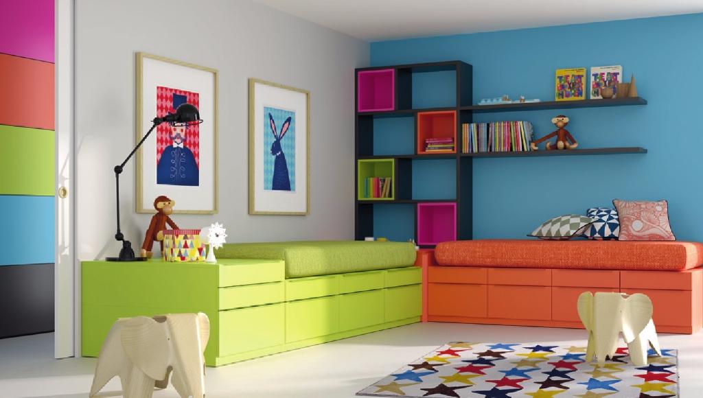 Chambre enfant meubles canap s chezsoidesign st cyr for Canape chambre enfant
