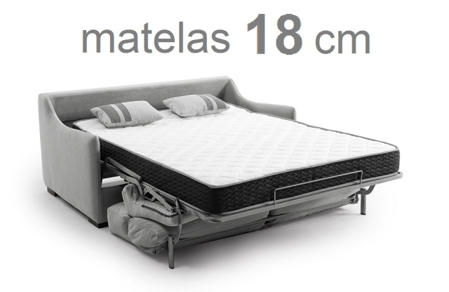 Convertible lit meubles canap s chezsoidesign st for Canape 140 cm de large